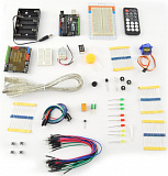 ARDUINO НАБОР BEGINNER KIT FOR ARDUINO V3.0 DFROBOT