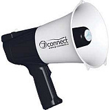 МЕГАФОН MEGAPHONE L 100 (7ВТ) JJ-CONNECT