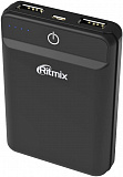 POWER BANK 10000 MAH RPB-10003L ЧЕРНЫЙ RITMIX