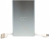 POWER BANK 3000 MAH GP-3.0 SR 3000MAH (SILVER) GS